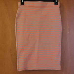 Skirt with lots of stretch!
